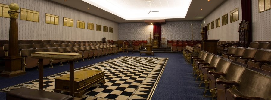 Hosting Masonic Meetings For Over 50 Years